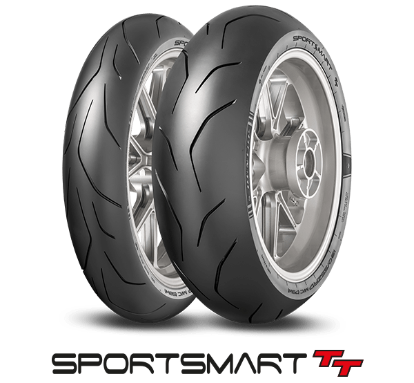 Sportsmart tt Dunlop